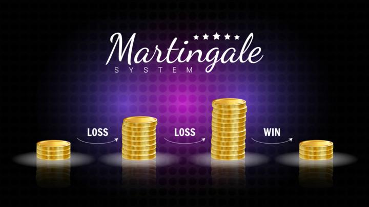 Martingale, Σύστημα Ρουλέτας